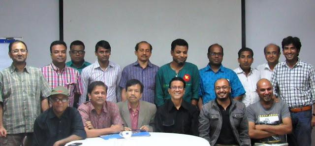 BWGED (Bangladesh Working Group on External Debt): About Us
