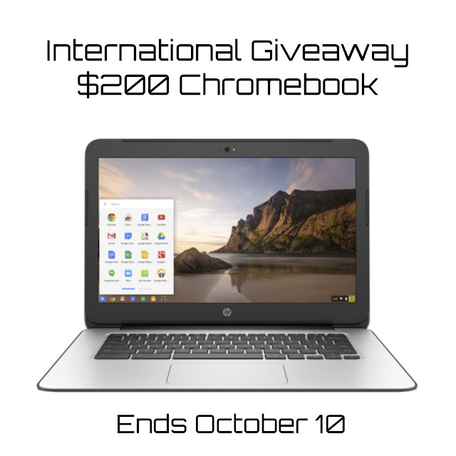 win it, freebies, giveaway, worldwide giveaway, laptop giveaway, must have gadgets, back to school tech, must have tech