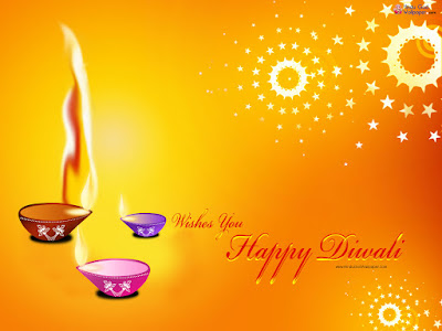 Happy Diwali 2016 Greeting Cards