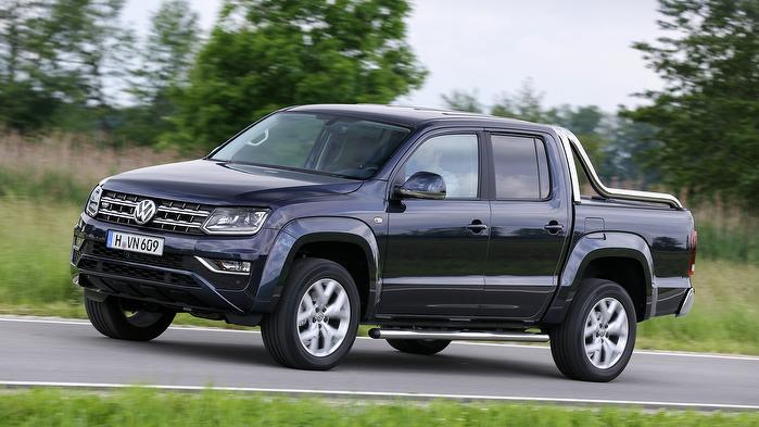 2016 volkswagen amarok 3 0 v6 tdi highline first drive review blog amar auto car prices and. Black Bedroom Furniture Sets. Home Design Ideas