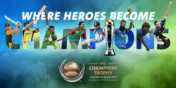 champions trophy live streaming