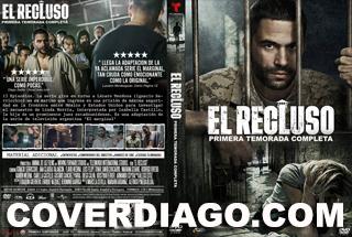El Recluso  Temporada / Season 01
