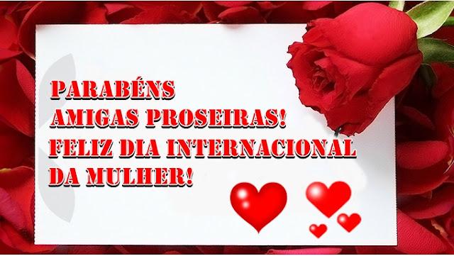 Mensagens dia da mulher,Orgulho de ser mulher,felicidade feminina,lugar da mulher é em todo lugar,direitos da mulher,Dia Internacional da Mulher,8 de Março