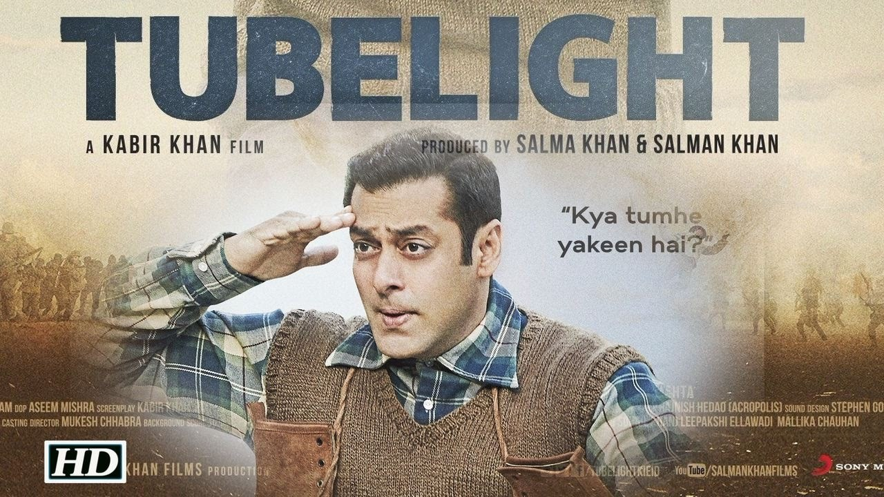Tubelight Full Movie