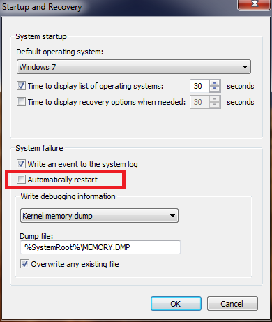 Cara Mengatasi PC/Laptop Restart Sendiri Dengan Mudah