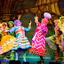 Review: DICK WHITTINGTON, starring Dame Edna Everage - New Wimbledon Theatre
