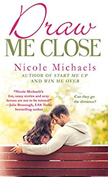 Book Review: Draw Me Close, by Nicole Michaels