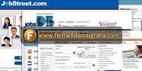 5 Alamat Situs Website Info Loker Terbaik