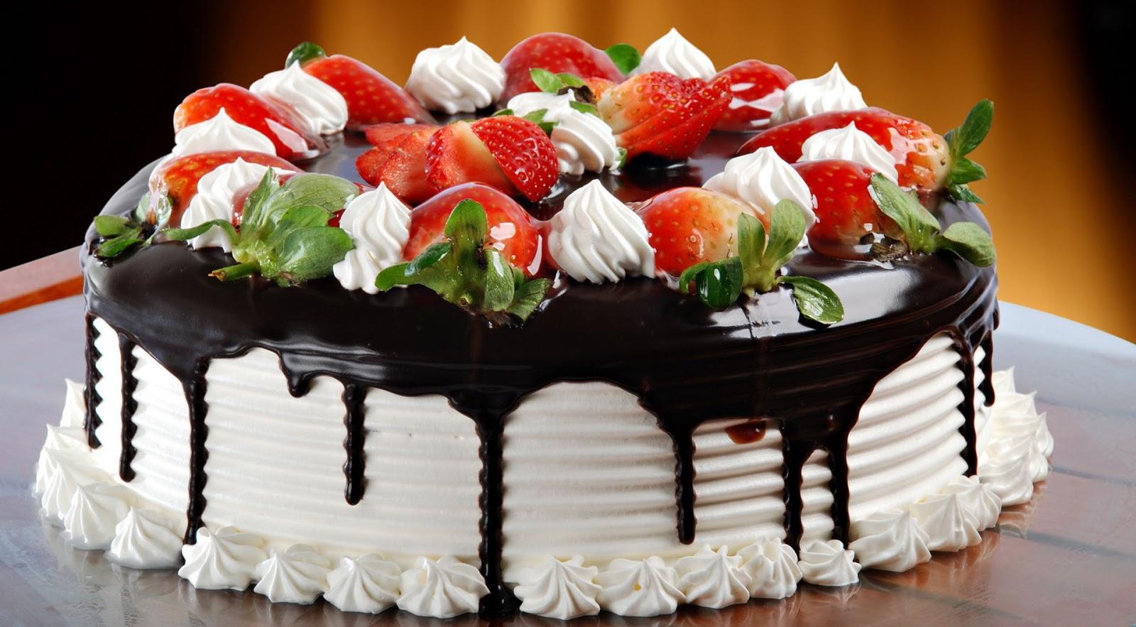 Gambar Gambar Kue Ulang Tahun Lengkap