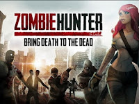 Free Download Zombie Hunter Apocalypse APK MOD Unlimited Money terbaru 2016