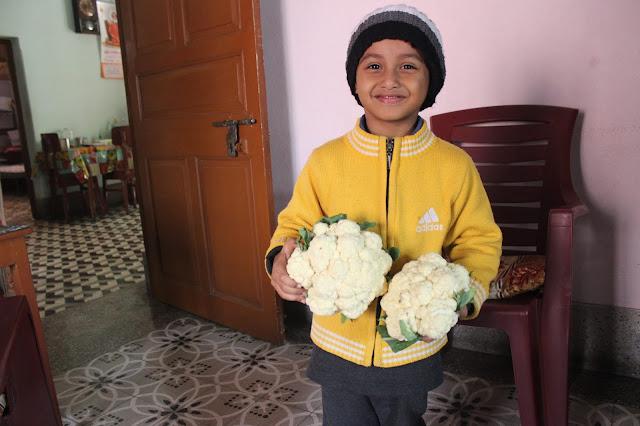 Sourajit Saha's Nephew Rick 22