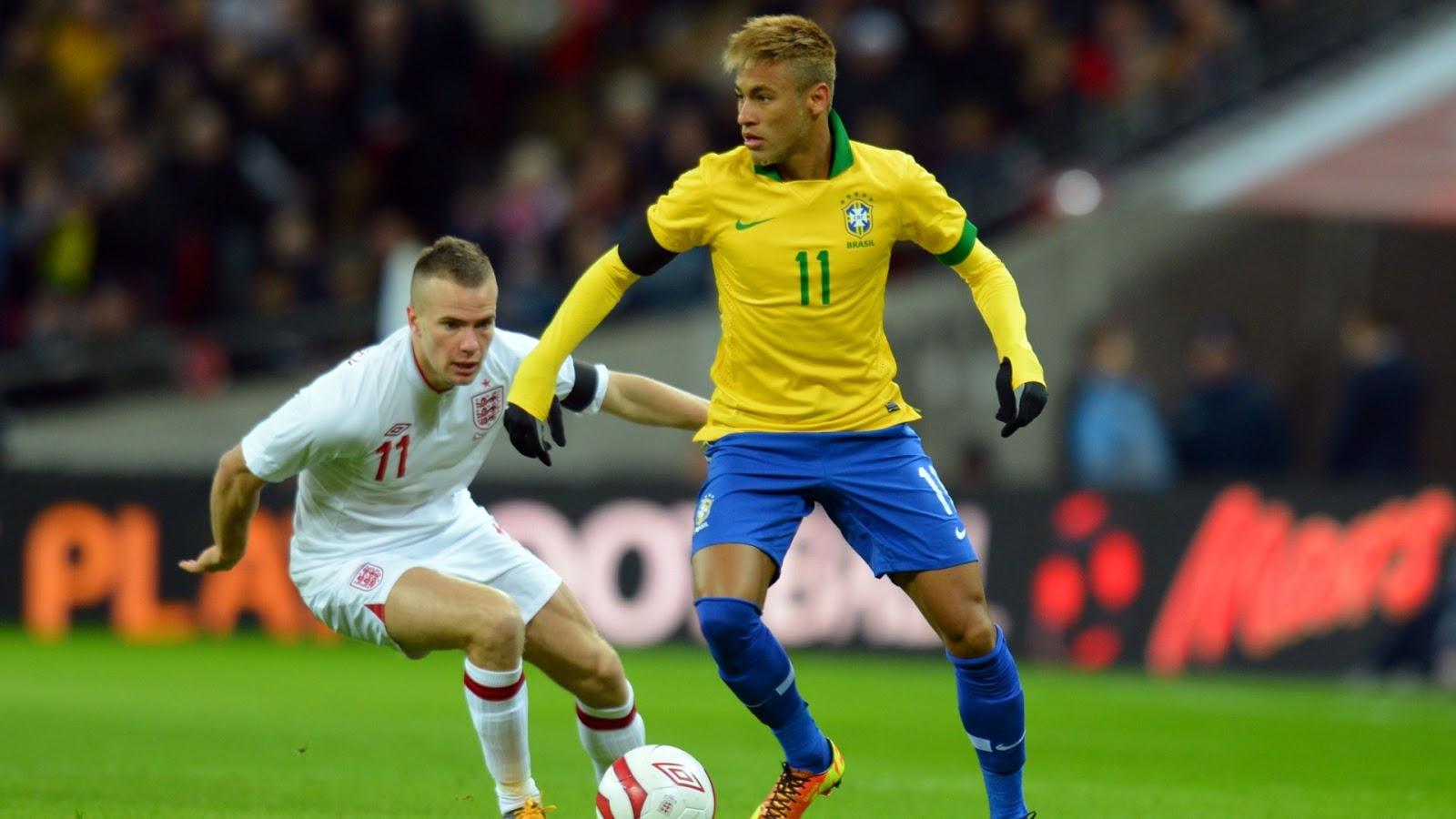 Neymar jr brazilian football striker hd wallpapers - Neymar brazil hd ...