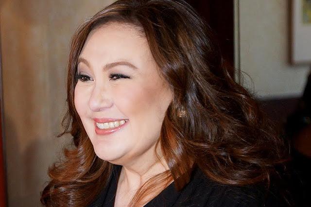 Sharon Cuneta Tinawag Na 'Pathetic' At 'Walang Class' Dahil Sa Kanyang Pagsasalita Nang Huling Maimbitahan Sa Star Magic Ball