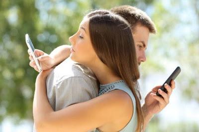 Penelitian Ungkap Suara Pasangan Bisa Gambarkan Perselingkuhan