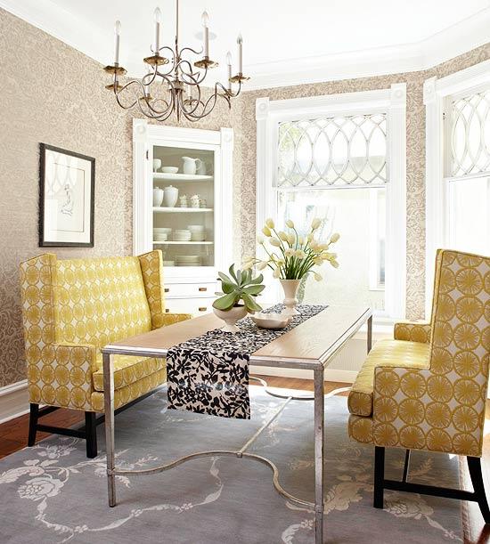 Upholstered Sofa You Love