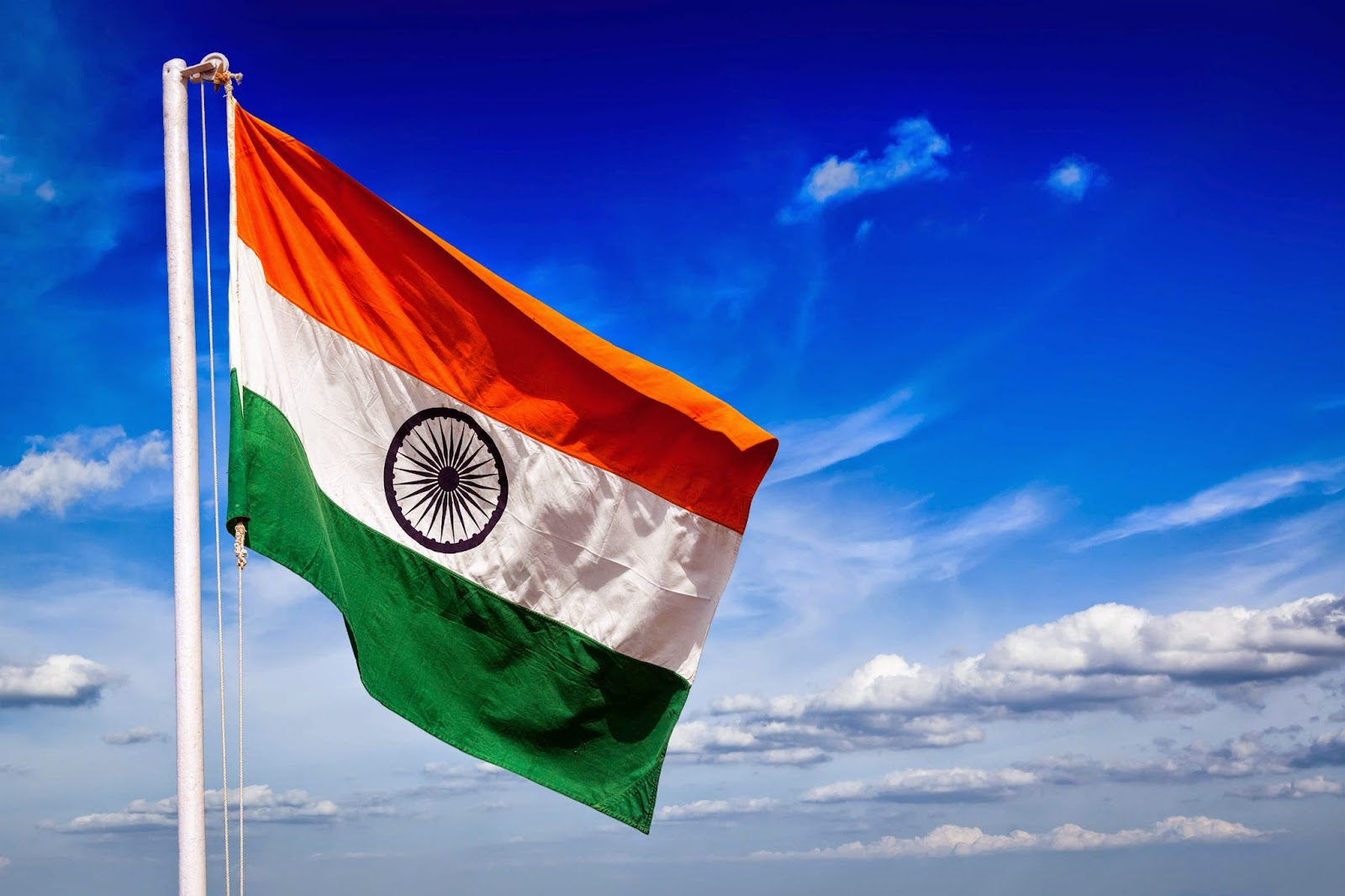 indian flag and its meaning