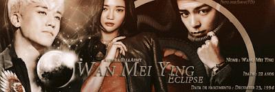BC- Wang Mei Ying (EllaArmy)