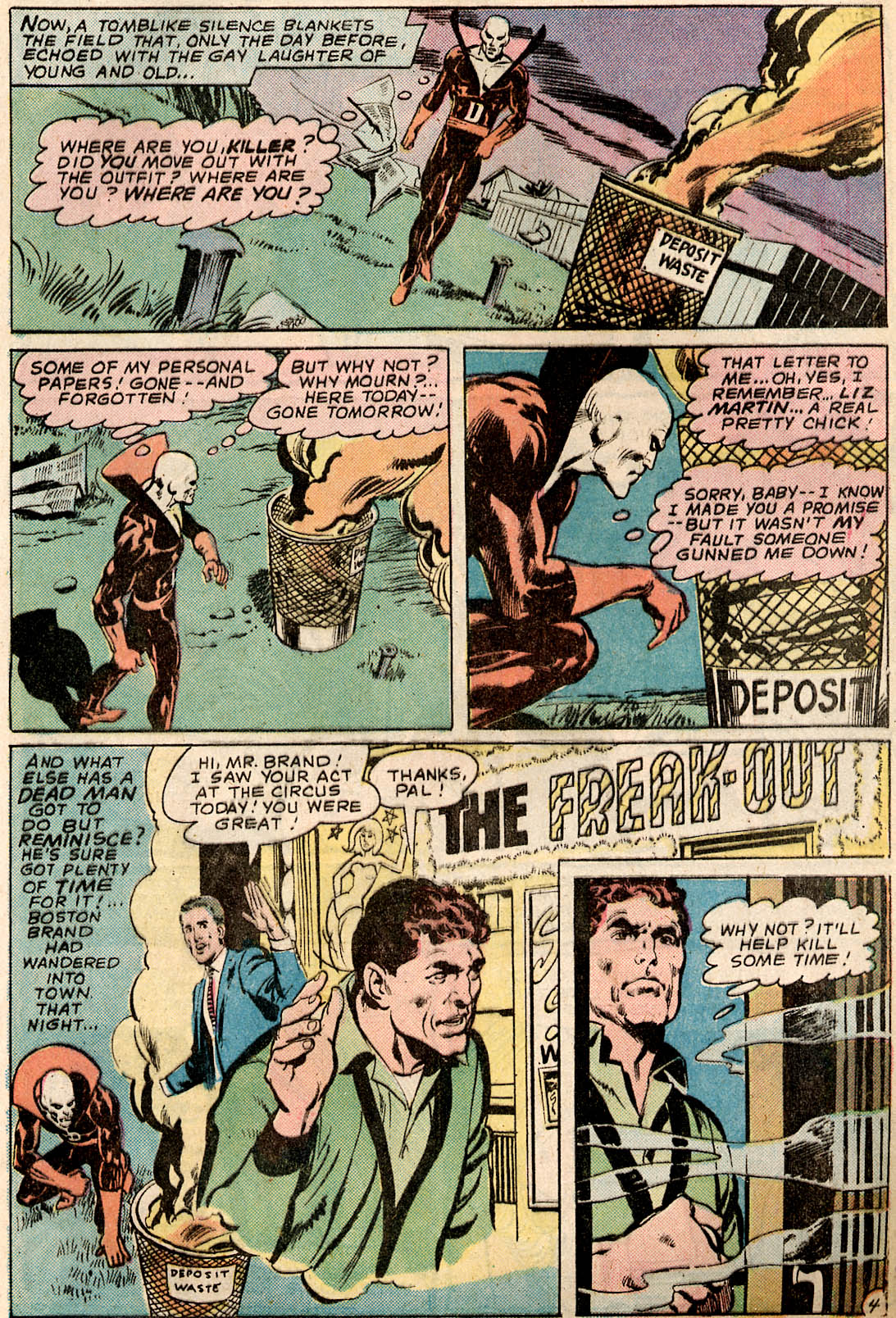 Read online World's Finest Comics comic -  Issue #226 - 57