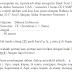 Soal UKK UAS Bahasa Indonesia kelas 9 SMP Semester 1
