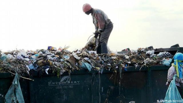 MOÇAMBIQUE | O povo continua a pagar pela incompetência da edilidade