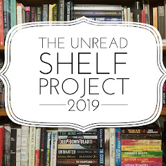 The UnReadShelfProject 2019
