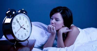 4 Cara Ampuh Hindari Insomnia