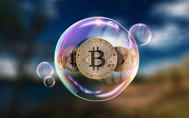Gelembung Nilai Bitcoin Pecah, Akankah Akan Jadi Lebih Stabil?