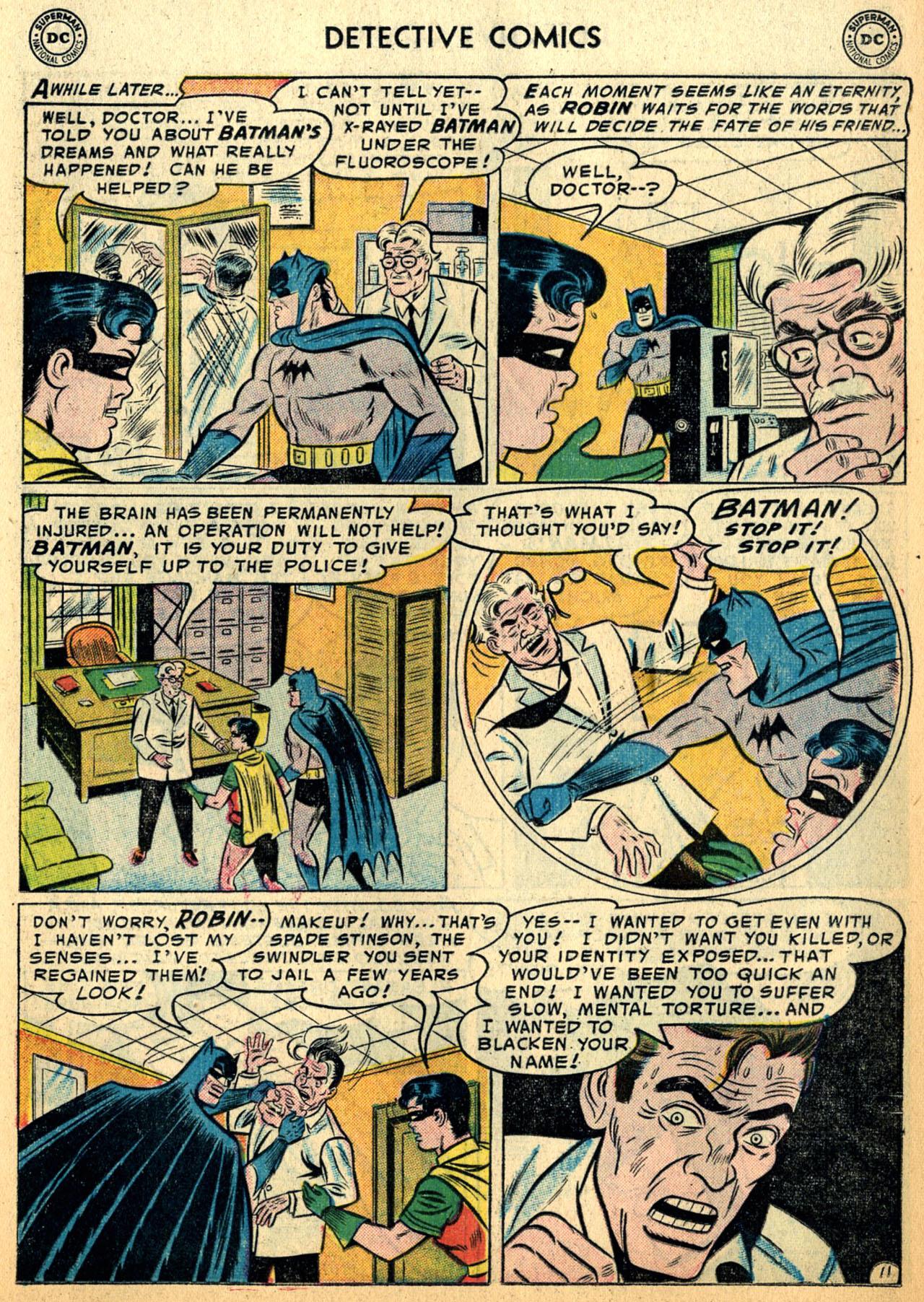 Detective Comics (1937) 228 Page 12
