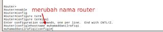Cara Mengakses Router Pada Cisco Packet Tracer
