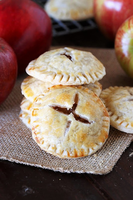 Apple Pie Cookies Image