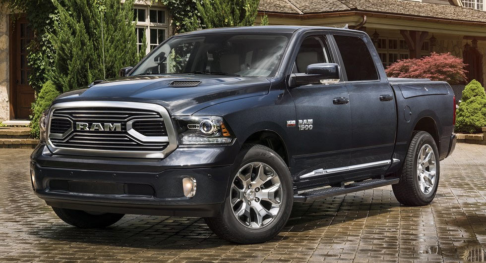 new ram 1500 to bow in detroit marchionne successor due in early 2019. Black Bedroom Furniture Sets. Home Design Ideas