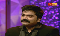 Koffee With DD 29-10-2016 Vijay Tv Diwali Special