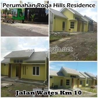 Perumahan Roqa Hills