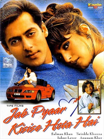 Jab Pyaar Kisise Hota Hai 1998 Hindi Movie Download
