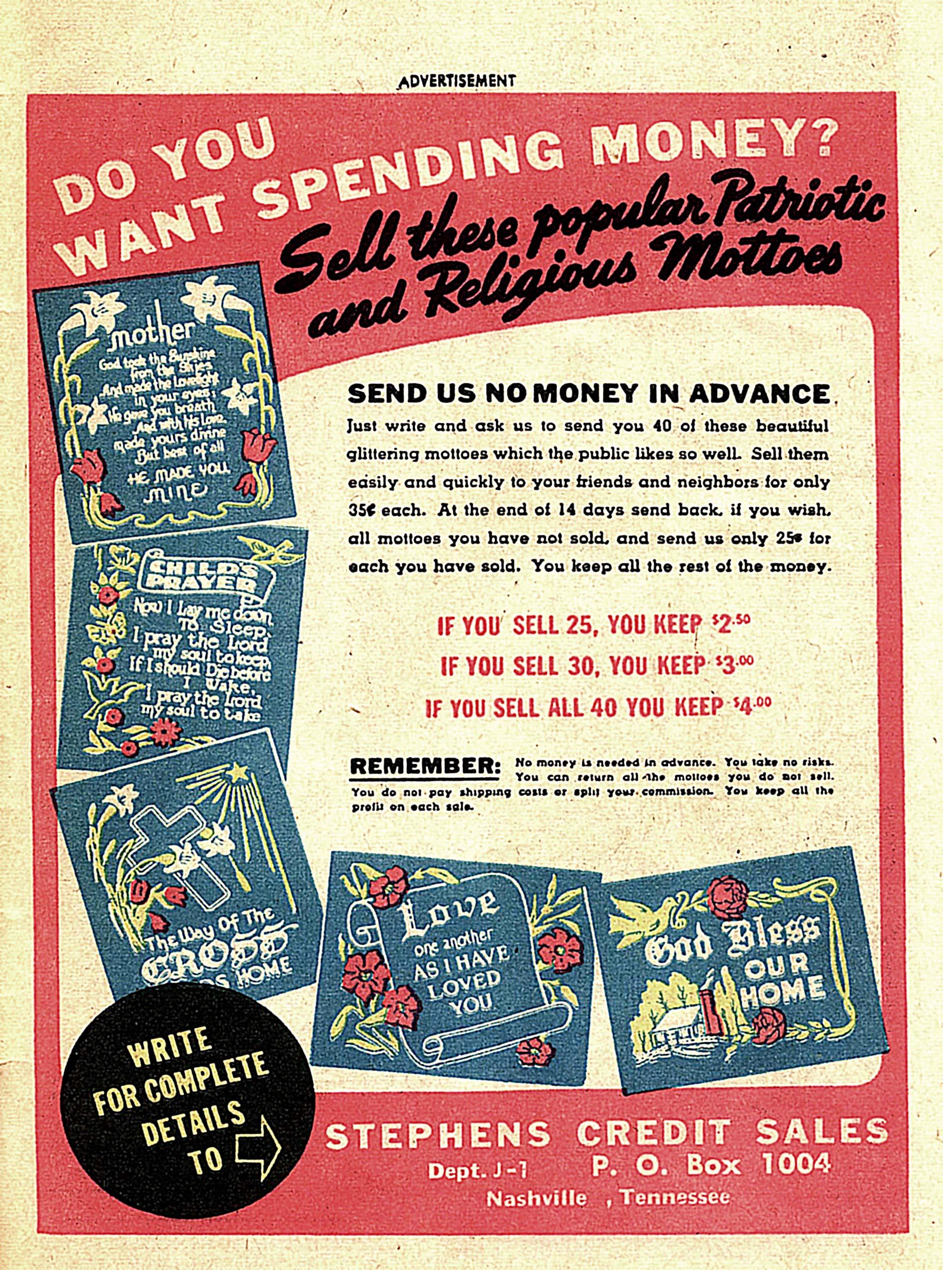 Strange Adventures (1950) issue 66 - Page 33