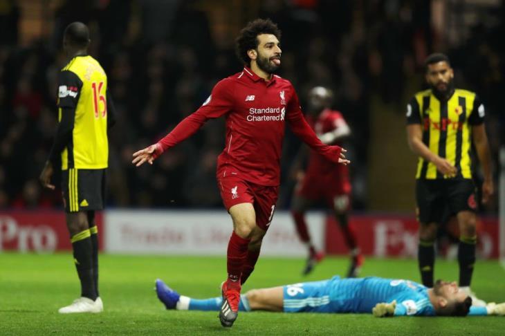 نتيجة مباراة ليفربول ووولفرهامبتون اليوم 7-1-2019 في كأس الاتحاد الآسيوي