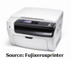 Xerox DocuPrint M205b Driver Download