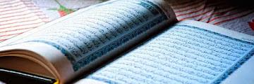 Hikmah Tadarus Al-Qur'an Di Bulan Ramadhan