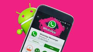 Whatsapp versi terbaru
