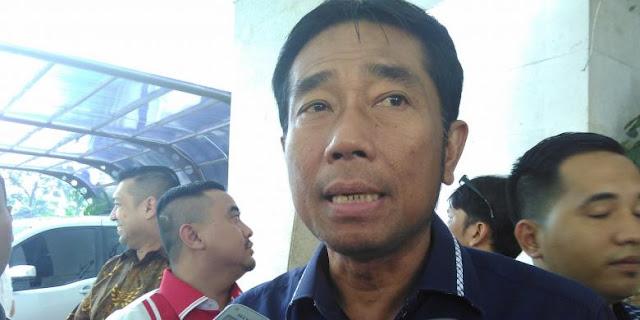 Lulung: Ahok Itu Bukan Gubernur Jakarta!
