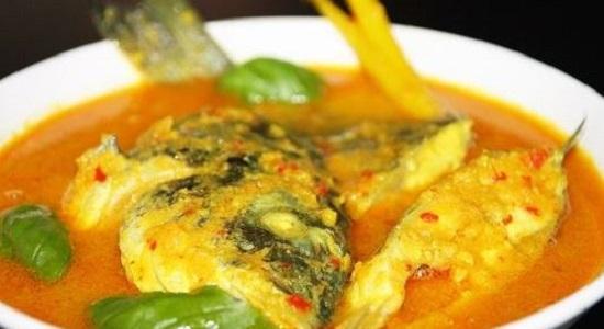 Resep Ikan Kuah Kuning Super Lezat Khas Indonesia Timur