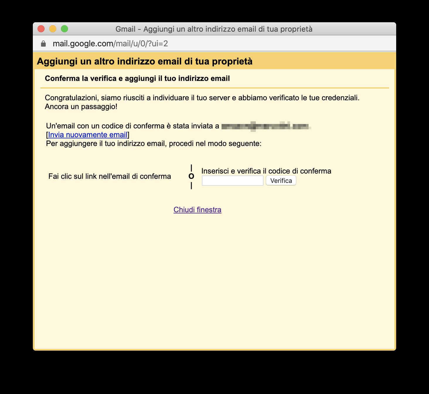 Come sbloccare account Google con verifica in due passaggi e app non sicure