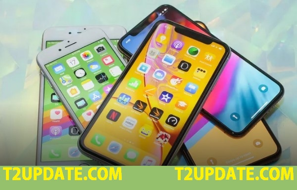 Apple iPhone XR (64GB) | T2update