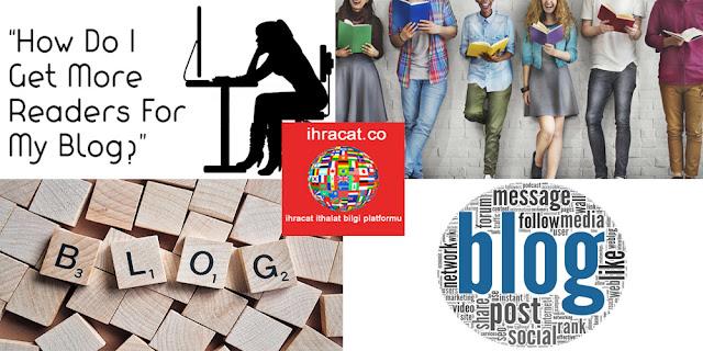 blog traffic, social media