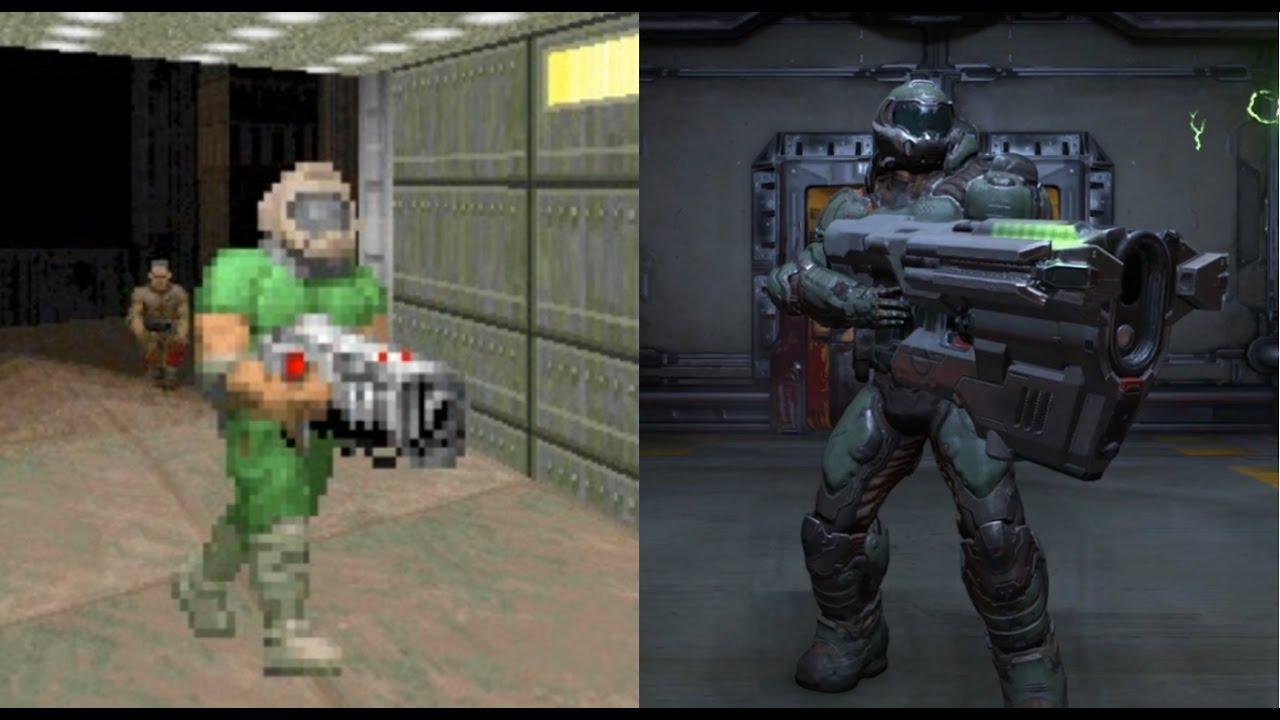 Doom Cheats 2016 Secrets and Mods - SolidFilez Cheats