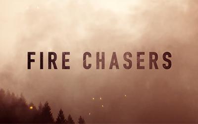 Imagen documental Fire Chasers Netflix