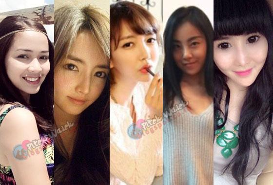 Foto: 5 Guru Cantik dan Seksi Asia Yang Siap Bikin Kamu Ingin Sekolah Lagi