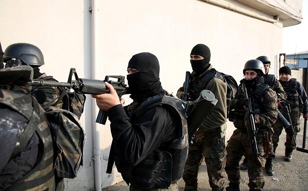 Μαζικές παραιτήσεις στην τουρκική στρατοχωροφυλακή