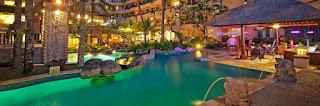 Trainee Vacancy at Kuta Paradiso Hotel