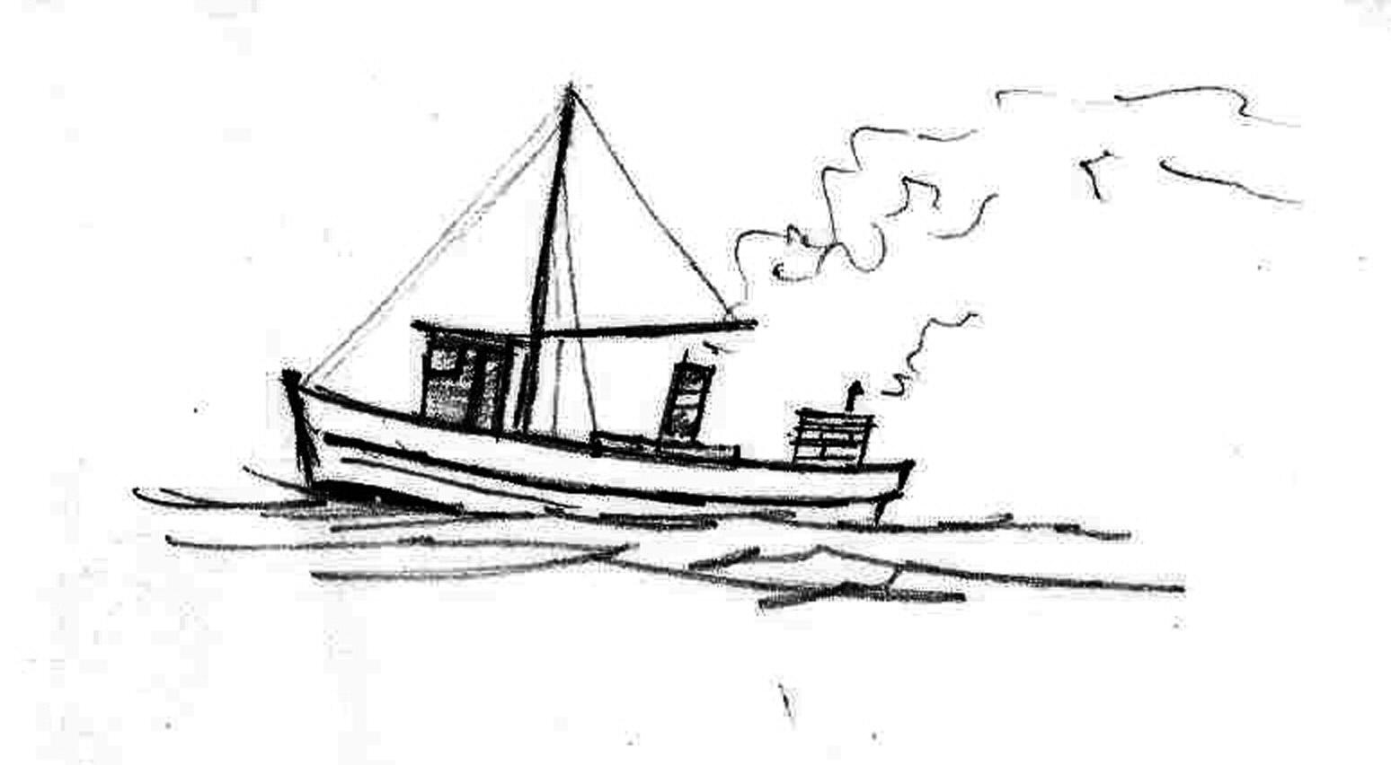 Olo Gente De La Mar 5 Perdidos En La Niebla 1960